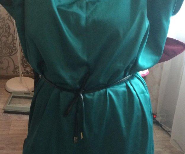 Платье. Фото 1. Серов.