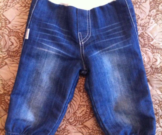 Комплект (джинсы и толстовка). Фото 1. Астрахань.