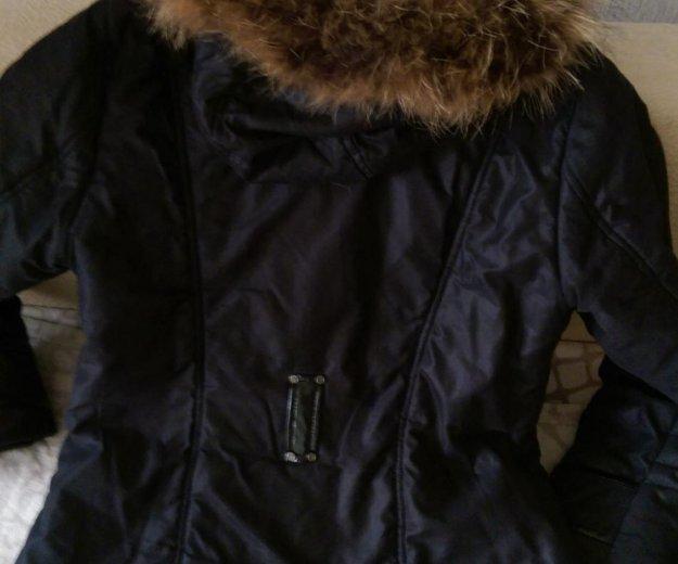 Куртка демисезонная. Фото 1. Мытищи.