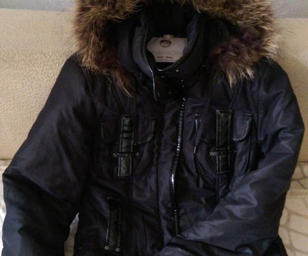 Куртка демисезонная. Фото 2. Мытищи.