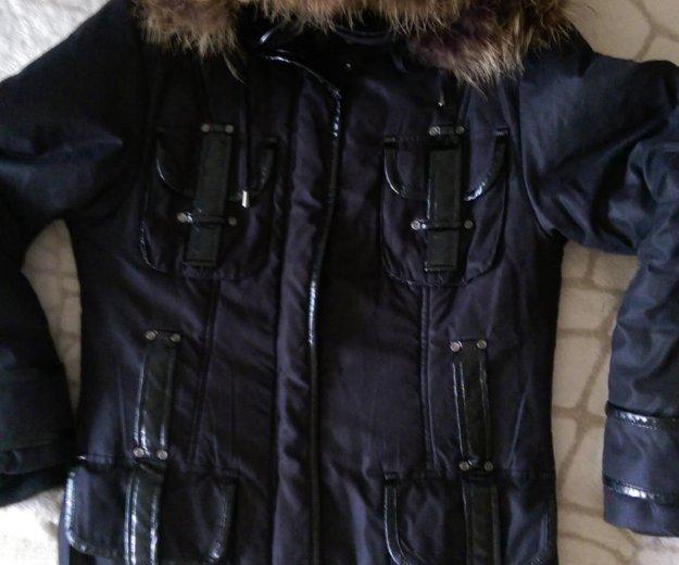 Куртка демисезонная. Фото 3. Мытищи.