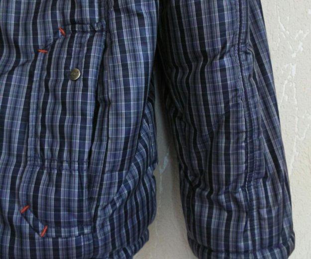 """Куртка для мальчика """"danilo"""" рост 146 см. Фото 3. Тула."""