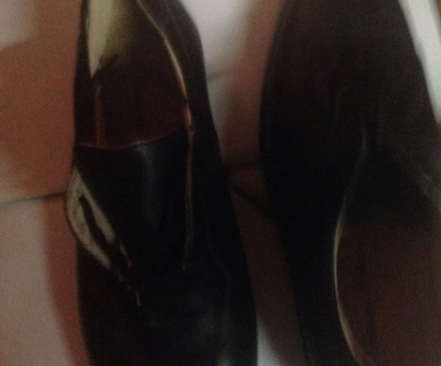 Ботинки. Фото 2. Балашиха.