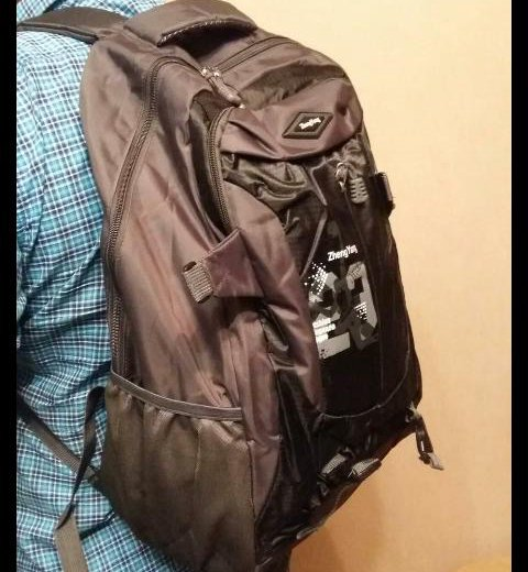 Рюкзак 40 литров. Фото 2. Мытищи.