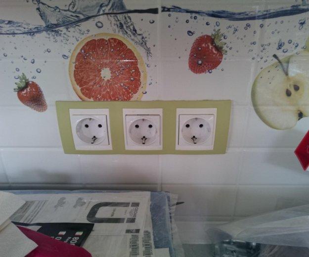 Электрик. Фото 1. Самара.