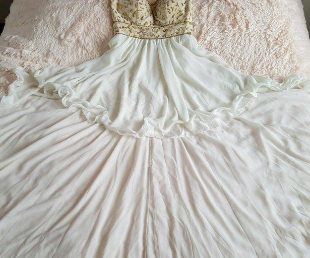 Вечернее платье. Фото 1. Нефтекамск.