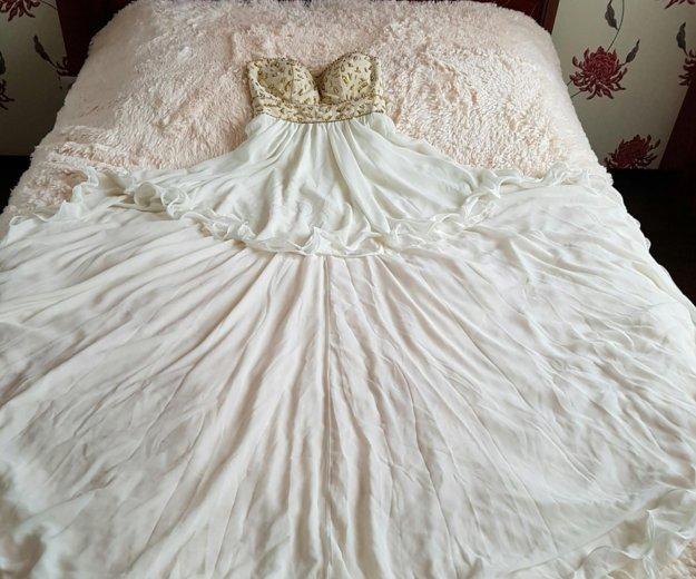 Вечернее платье. Фото 2. Нефтекамск.