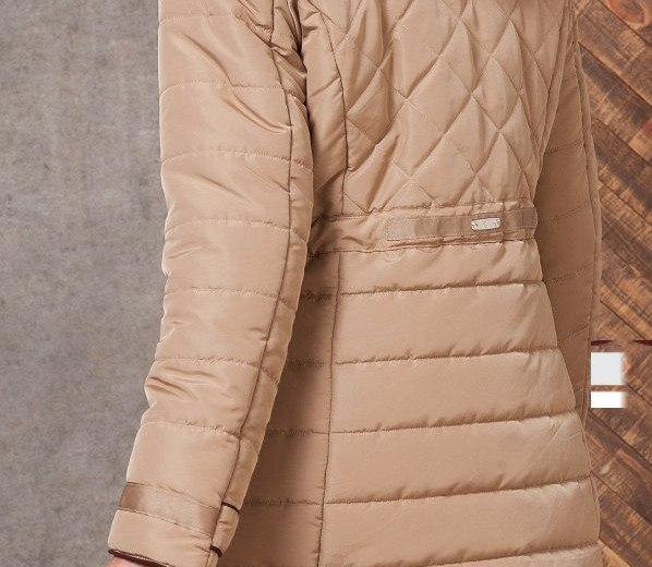 Куртка женская зимняя. Фото 3. Подольск.