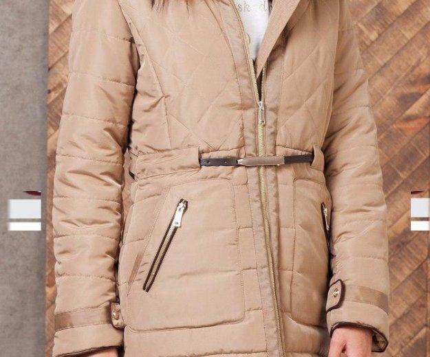 Куртка женская зимняя. Фото 1. Подольск.