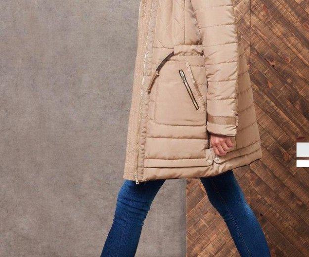 Куртка женская зимняя. Фото 4. Подольск.