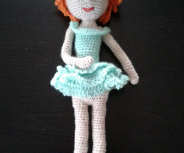 Кукла адель. Фото 1.