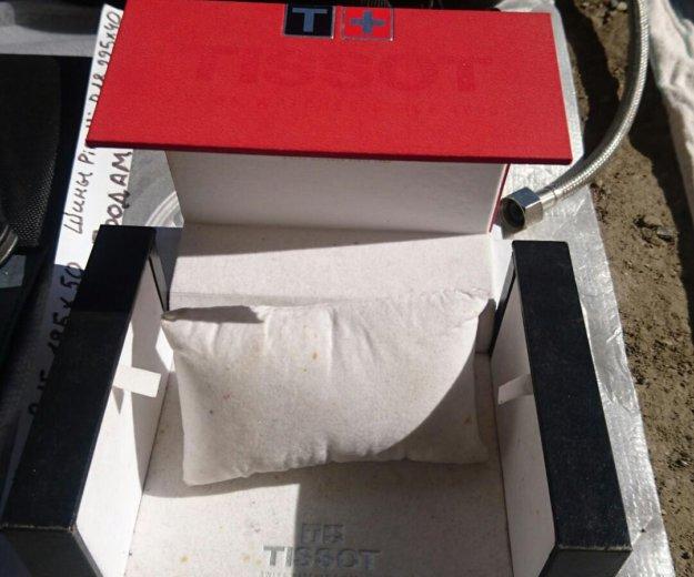 Коробка от часов тиссот. Фото 1. Сочи.
