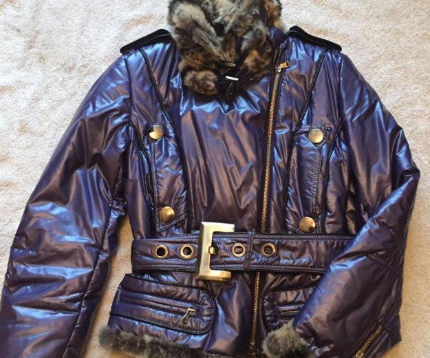Куртка valero braschi оригинал. Фото 1. Москва.