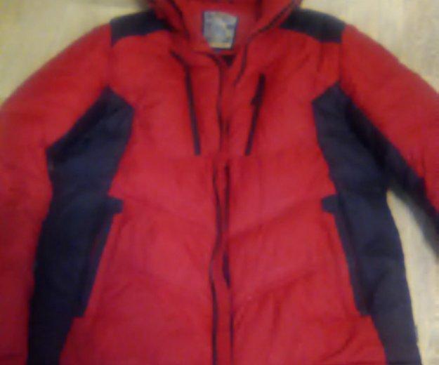 Куртка зимняя мужская. Фото 1. Самара.