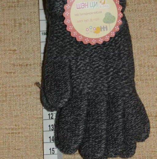 Новые перчатки. Фото 2. Железнодорожный.