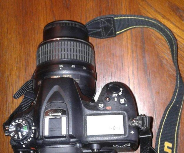 Фотоаппарат nikon d7100. Фото 1. Рязань.
