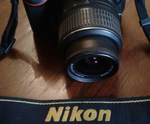 Фотоаппарат nikon d7100. Фото 3. Рязань.