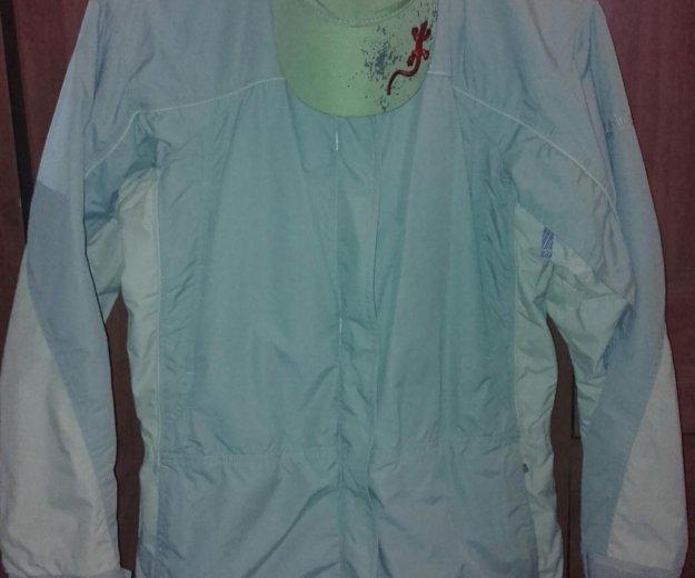 Куртка горнолыжная columbia,в подарок бейсболка. Фото 1. Москва.