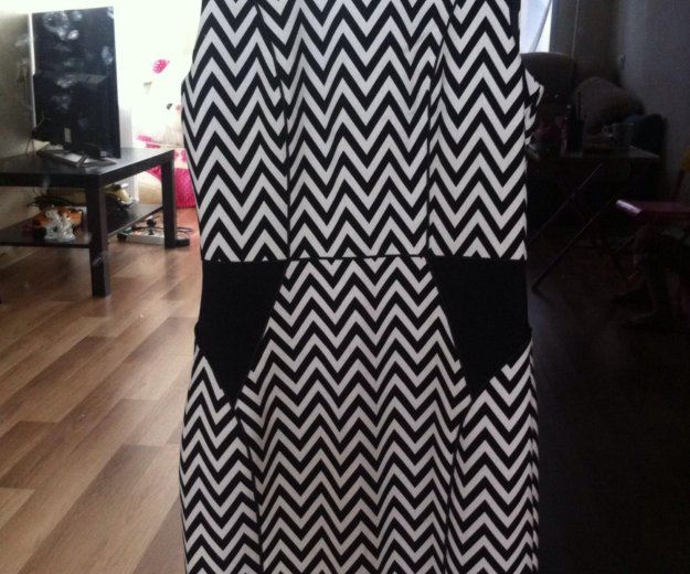 Платье h&m. Фото 2. Уфа.