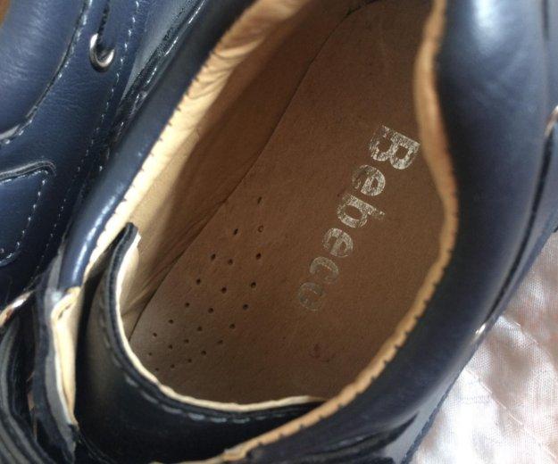 Детские туфли. Фото 2. Северская.