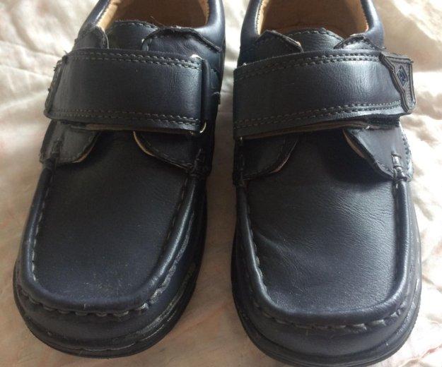 Детские туфли. Фото 3. Северская.