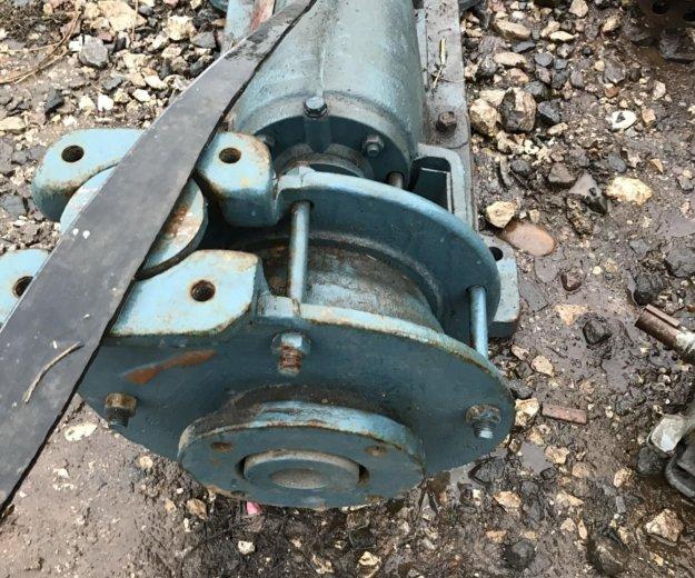 Электродвигатель 5,5квт 2980об/мин 2в100l2 взрывни. Фото 4. Пермь.