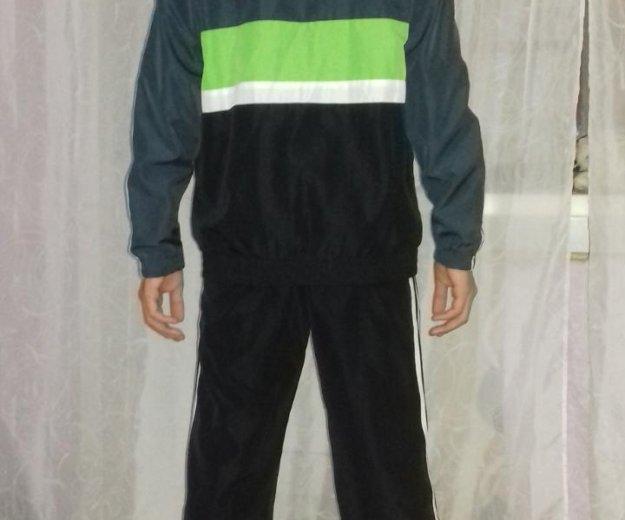 Спортивный костюм. Фото 1. Новосибирск.