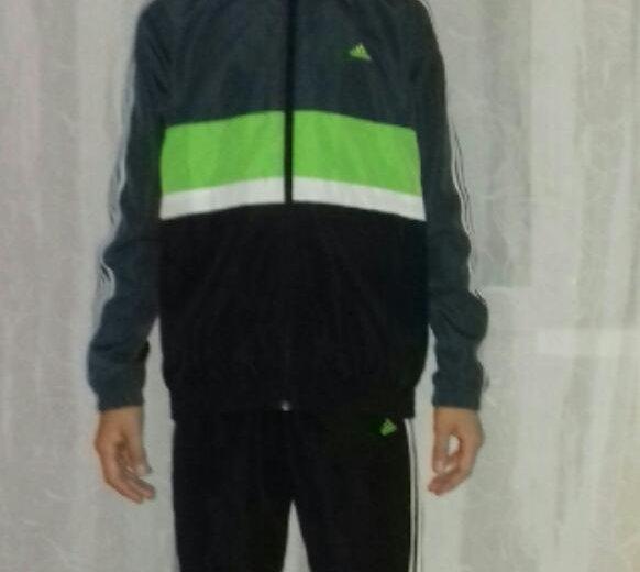 Спортивный костюм. Фото 2. Новосибирск.