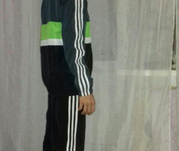 Спортивный костюм. Фото 3. Новосибирск.