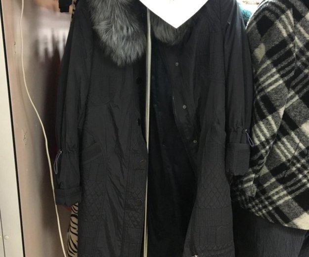 Пальто женское. Фото 1. Санкт-Петербург.