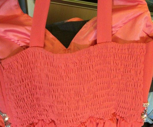 Платье. Фото 4. Шахты.
