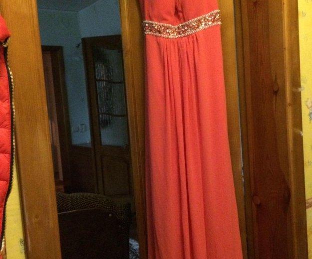 Платье. Фото 2. Шахты.