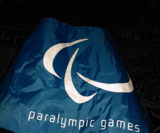 Элемент одежды с олимпиады сочи 2014. Фото 1. Санкт-Петербург.