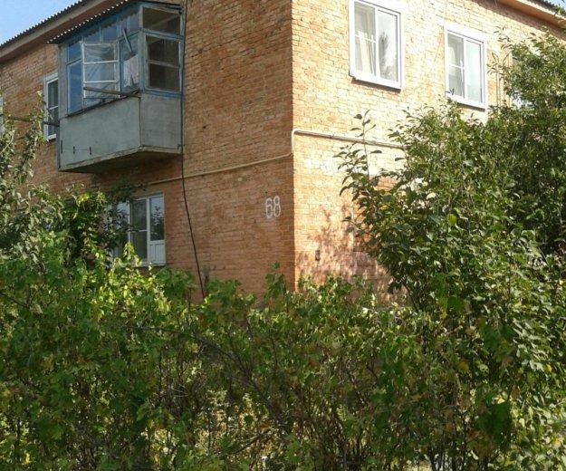 Продается квартира в с.отрадо-кубанское. Фото 1. Отрадо-Кубанское.