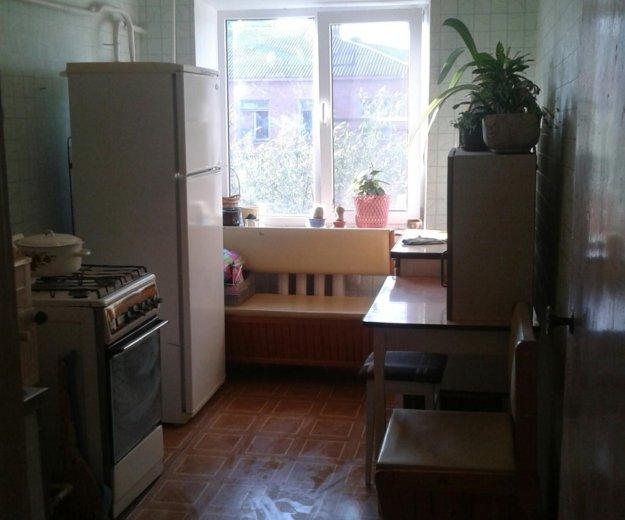 Продается квартира в с.отрадо-кубанское. Фото 4. Отрадо-Кубанское.