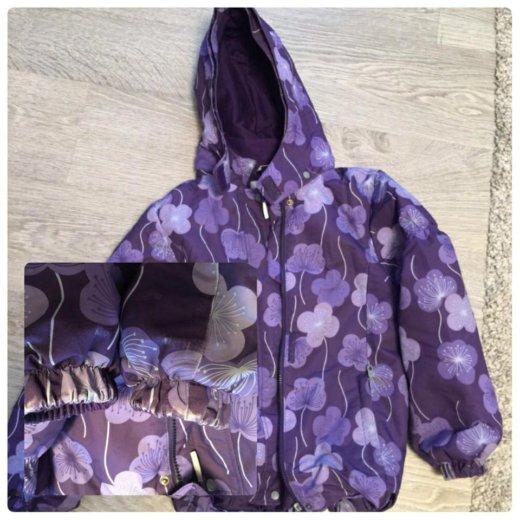 Куртка лесси, рост 140. Фото 1. Зеленоград.