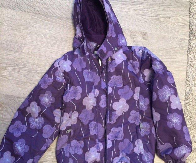 Куртка лесси, рост 140. Фото 3. Зеленоград.