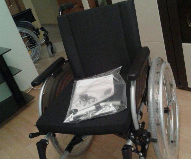 Кресло-коляска инвалидная комнатная. Фото 1. Полтавская.