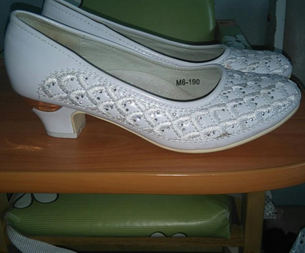 Туфли 👠. Фото 2. Томск.