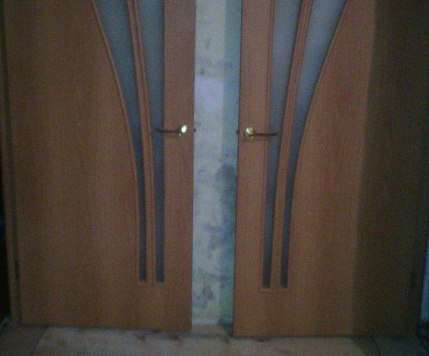 Межкомнатные двери. Фото 2. Уфа.