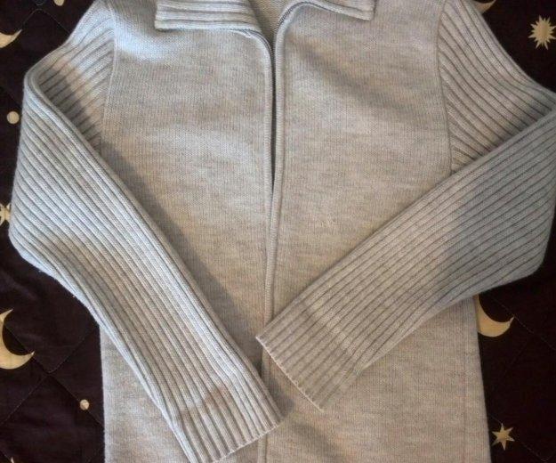 Мужской шерстяной свитер. Фото 1. Серпухов.