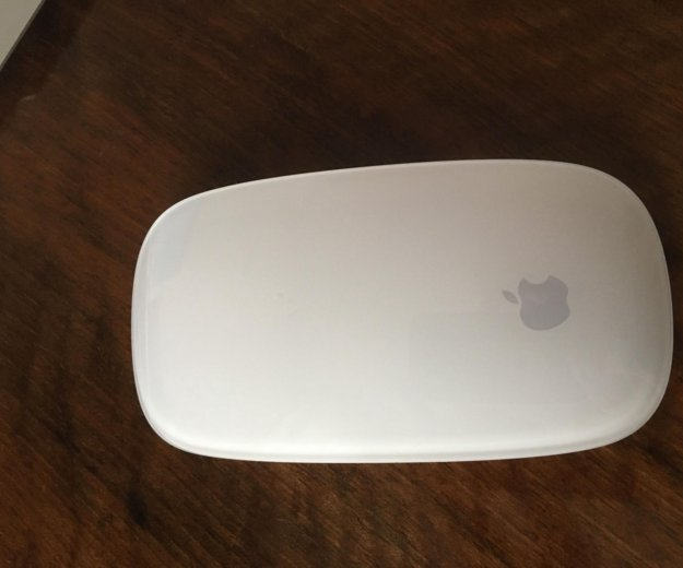 Apple magic mouse. Фото 1.
