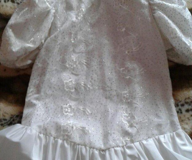 Платье на праздник. Фото 1. Разумное.