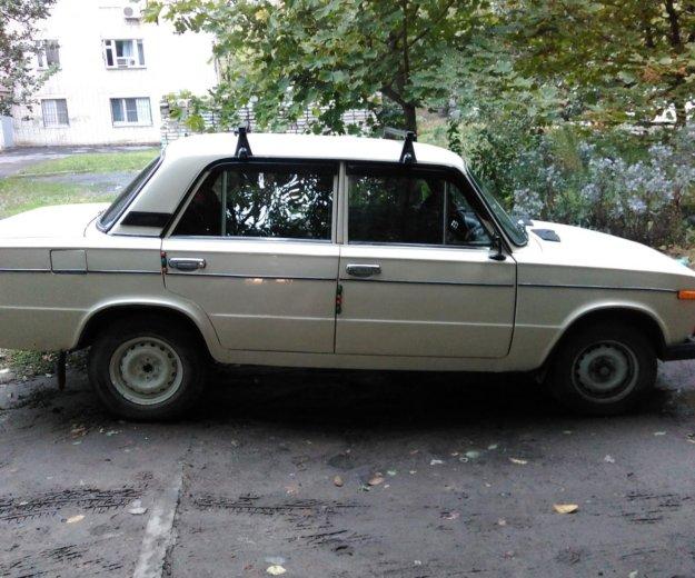 Ваз 2106. Фото 3. Ростов-на-Дону.