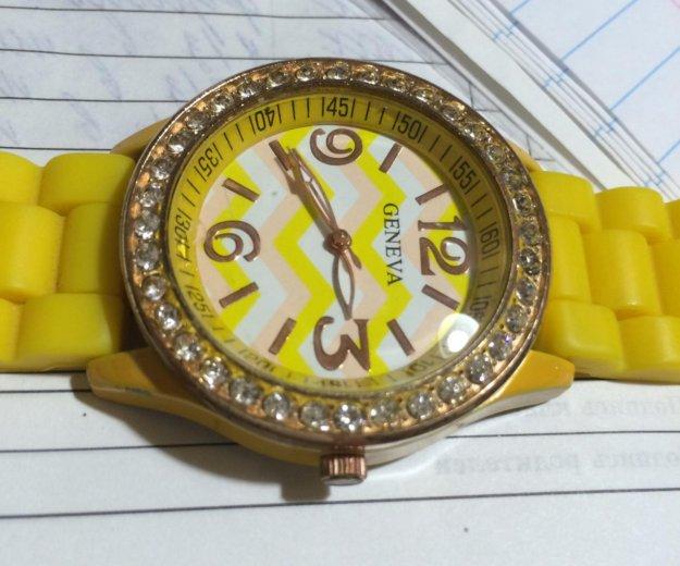 Часы. Фото 2. Шахты.