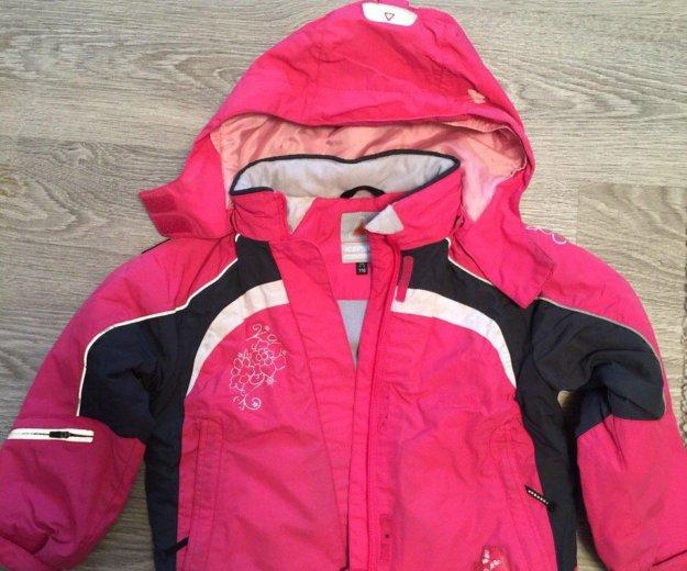 Куртка айспик, рост 116. Фото 4. Зеленоград.