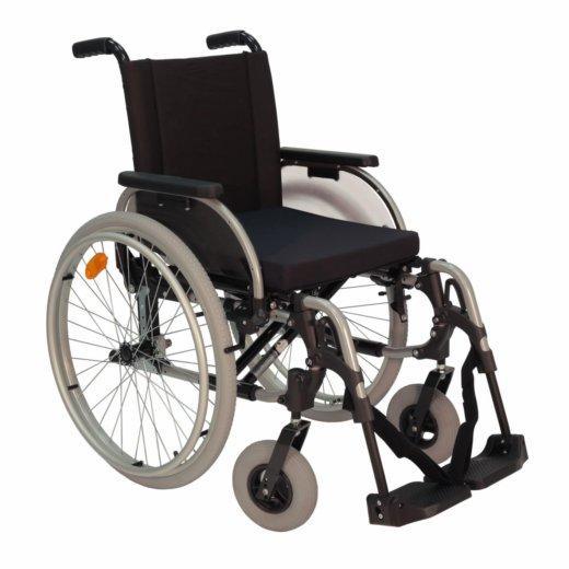 Коляска-кресло инвалидное прогулочное. Фото 4. Полтавская.