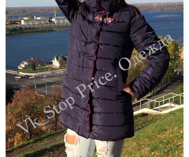 Теплая курточка.большой выбор. Фото 1. Нижний Новгород.