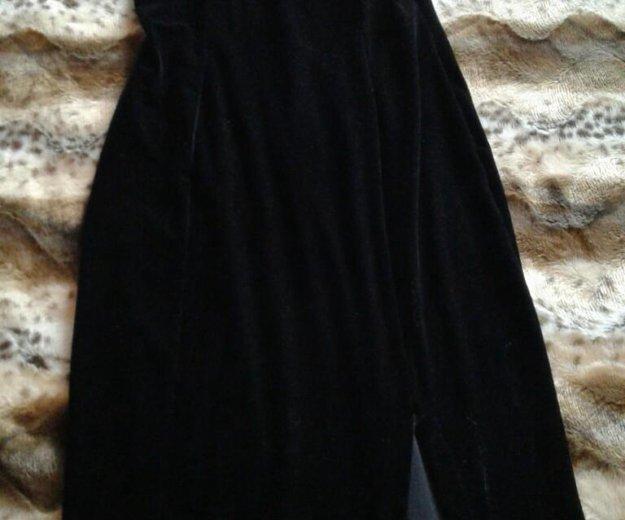 Вечернее платье. Фото 1. Разумное.
