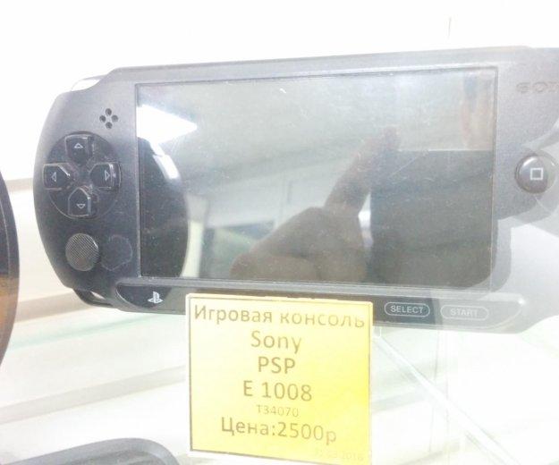 Sony psp 1004/1008. Фото 4. Воскресенск.